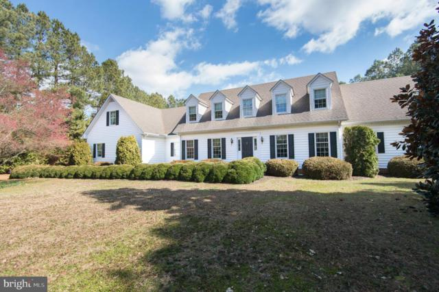 3534 Indian Grant Road, EAST NEW MARKET, MD 21631 (#MDDO121738) :: RE/MAX Coast and Country