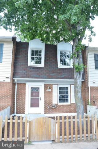 7660 Somerset Lane, MANASSAS, VA 20111 (#VAPW434636) :: Advance Realty Bel Air, Inc
