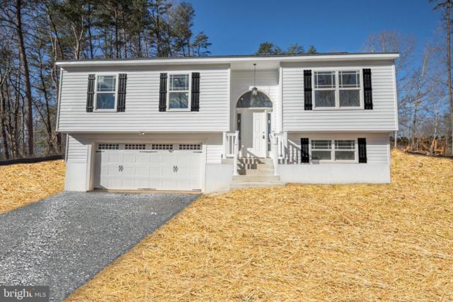 143 Woodland Drive, STAFFORD, VA 22556 (#VAST201526) :: Colgan Real Estate