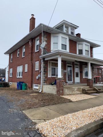 413 Brookline Street, READING, PA 19611 (#PABK326054) :: Colgan Real Estate