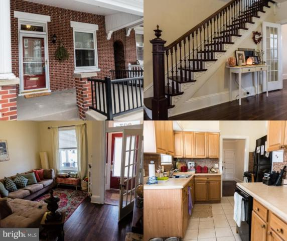 207 Ruby Street, LANCASTER, PA 17603 (#PALA123778) :: The Heather Neidlinger Team With Berkshire Hathaway HomeServices Homesale Realty