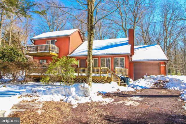 494 Moseywood Road, LAKE HARMONY, PA 18624 (#PACC114920) :: Colgan Real Estate