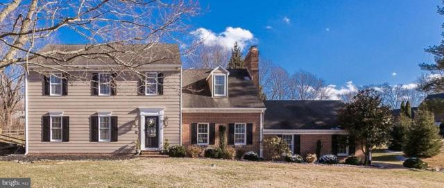 2409 Burnham Drive, FALLSTON, MD 21047 (#MDHR222568) :: Advance Realty Bel Air, Inc