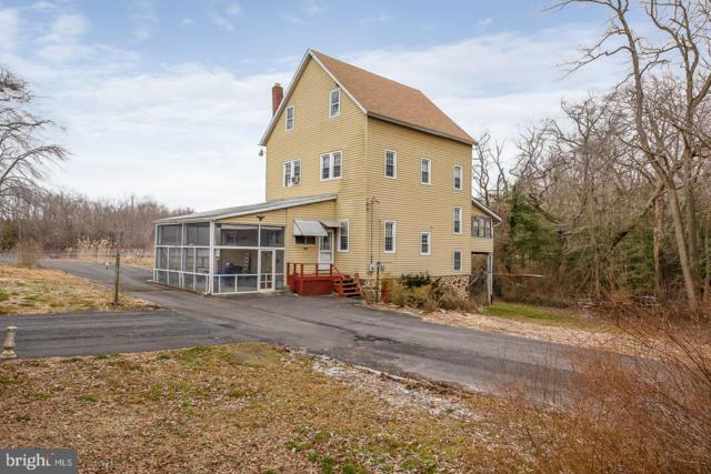 304 Maskells Mill, SALEM, NJ 08079 (#NJSA127810) :: Keller Williams Realty - Matt Fetick Team