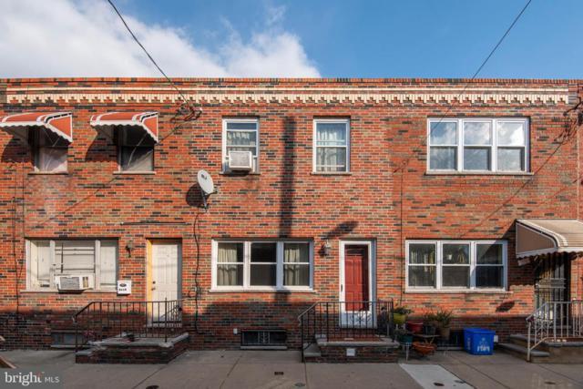 1907 S Alder Street, PHILADELPHIA, PA 19148 (#PAPH724388) :: Ramus Realty Group