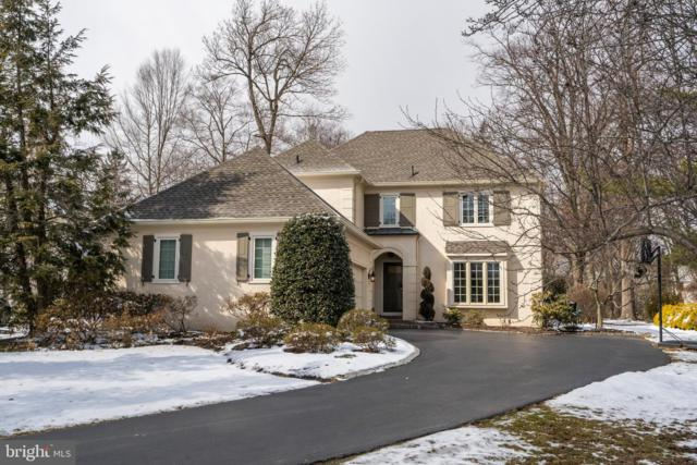 218 Trianon Lane, VILLANOVA, PA 19085 (#PADE438756) :: Colgan Real Estate