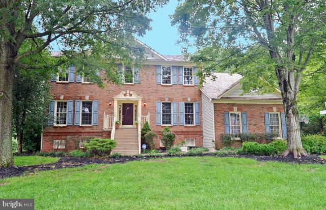 15555 Smithfield Place, CENTREVILLE, VA 20120 (#VAFX999156) :: The Bob & Ronna Group