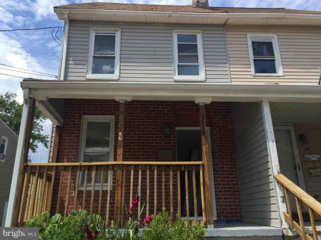 714 Meadowbrook Avenue, BALTIMORE, MD 21228 (#MDBC434424) :: The MD Home Team