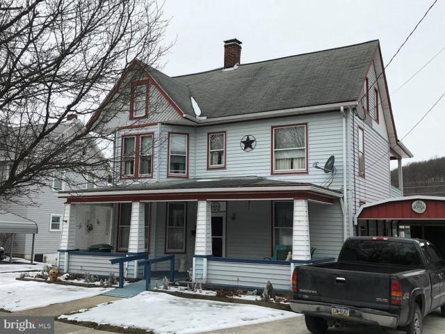 439 East Penn Street, BEDFORD, PA 15522 (#PABD101556) :: Remax Preferred | Scott Kompa Group