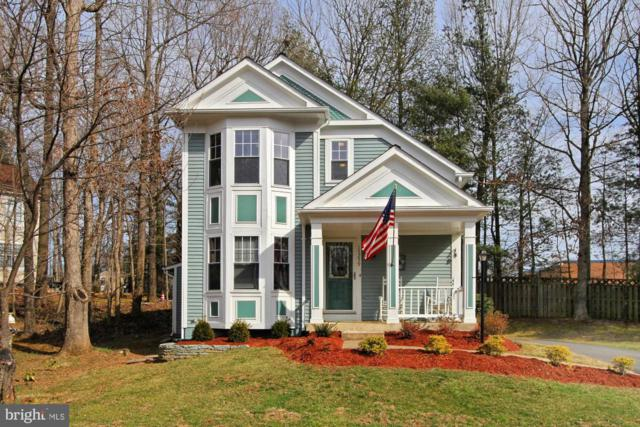 15259 Larkspur Lane, DUMFRIES, VA 22025 (#VAPW434656) :: RE/MAX Cornerstone Realty