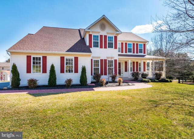 321 Kalorama Road, SYKESVILLE, MD 21784 (#MDCR182090) :: Charis Realty Group