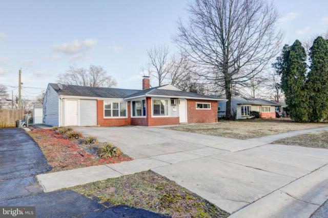 75 Mercer Drive, NEWARK, DE 19713 (#DENC417516) :: Compass Resort Real Estate