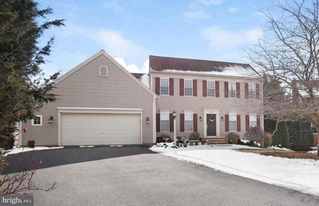 13201 Johnnycake Lane, HAGERSTOWN, MD 21742 (#MDWA159092) :: Colgan Real Estate