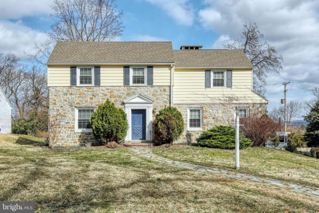 173 Edgewood Drive, YORK, PA 17403 (#PAYK111450) :: The Heather Neidlinger Team With Berkshire Hathaway HomeServices Homesale Realty