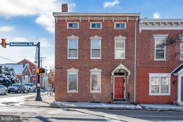 145 Baltimore Street, GETTYSBURG, PA 17325 (#PAAD105312) :: Benchmark Real Estate Team of KW Keystone Realty
