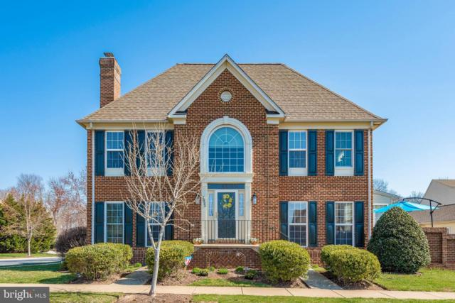 3025 Arbor Square Drive, FREDERICK, MD 21701 (#MDFR233858) :: Jim Bass Group of Real Estate Teams, LLC