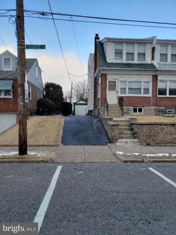 1221 Faunce Street, PHILADELPHIA, PA 19111 (#PAPH724434) :: Colgan Real Estate