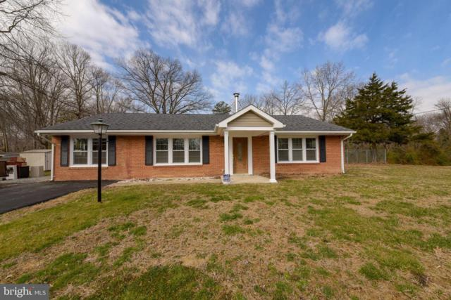 13001 Monroe Avenue, FORT WASHINGTON, MD 20744 (#MDPG502860) :: Great Falls Great Homes