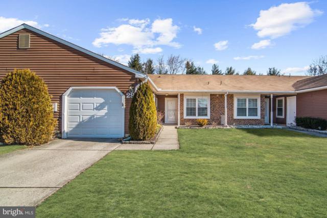 29 W Berwin Way, MOUNT LAUREL, NJ 08054 (#NJBL324904) :: Colgan Real Estate