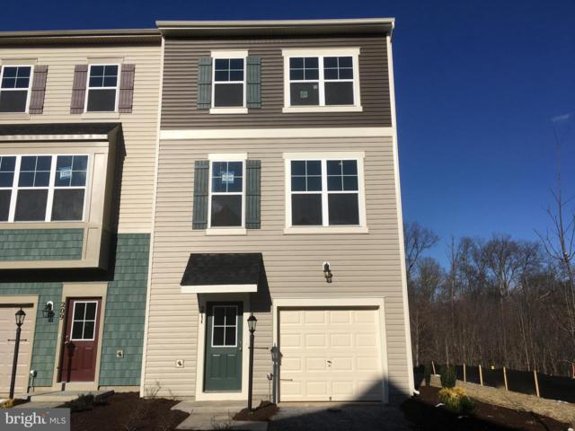 211 Patchwork Drive, STEPHENSON, VA 22656 (#VAFV145306) :: Colgan Real Estate