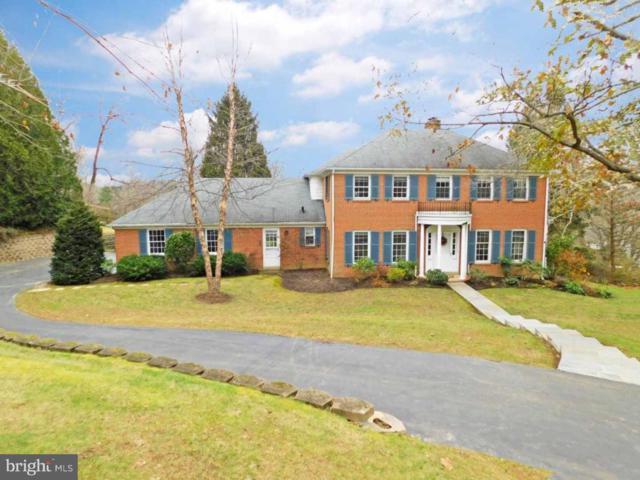 848 Briarwood Road, NEWTOWN SQUARE, PA 19073 (#PADE438774) :: Colgan Real Estate