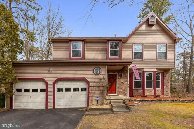 79 Lady Diana Circle, MARLTON, NJ 08053 (#NJBL324912) :: Remax Preferred | Scott Kompa Group