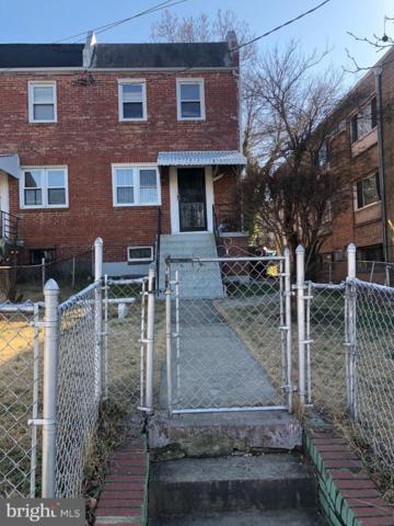 431 Xenia Street SE, WASHINGTON, DC 20032 (#DCDC401742) :: The Putnam Group