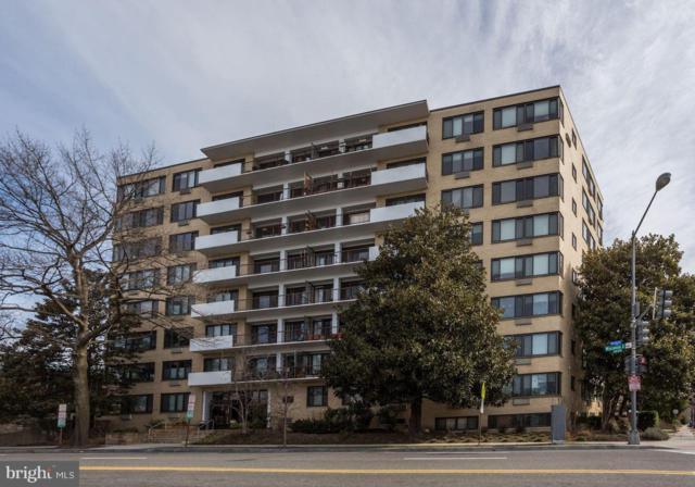 3601 Wisconsin Avenue NW #308, WASHINGTON, DC 20016 (#DCDC401744) :: Remax Preferred | Scott Kompa Group