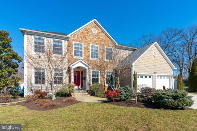 7410 Valleycrest Boulevard, ANNANDALE, VA 22003 (#VAFX999192) :: RE/MAX Cornerstone Realty