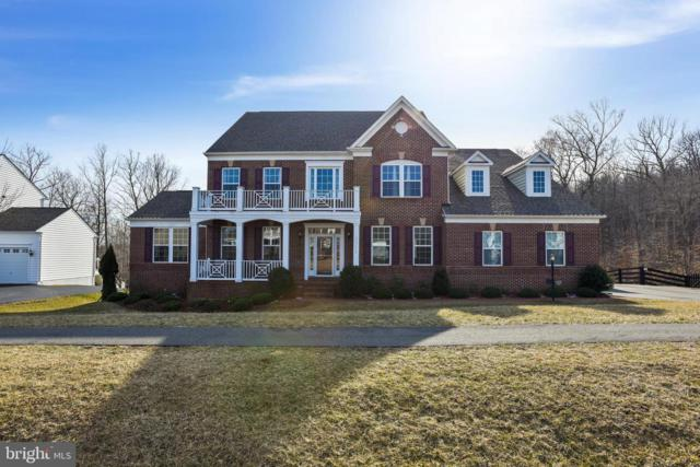 15774 Dorneywood Drive, LEESBURG, VA 20176 (#VALO355192) :: Advance Realty Bel Air, Inc
