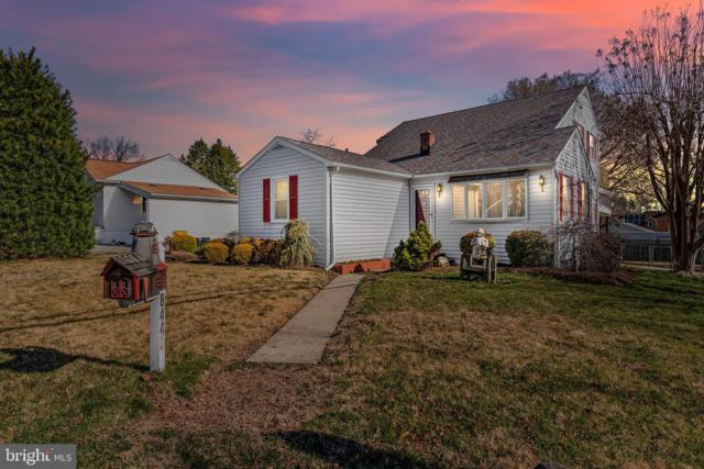 8443 Main Avenue, PASADENA, MD 21122 (#MDAA376748) :: Remax Preferred | Scott Kompa Group