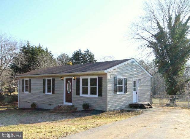 1458 Fords Shop Road, CULPEPER, VA 22701 (#VAMA107042) :: Remax Preferred | Scott Kompa Group