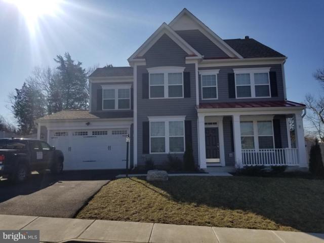 110 Stonecrest Circle, KEEDYSVILLE, MD 21756 (#MDWA159098) :: Colgan Real Estate