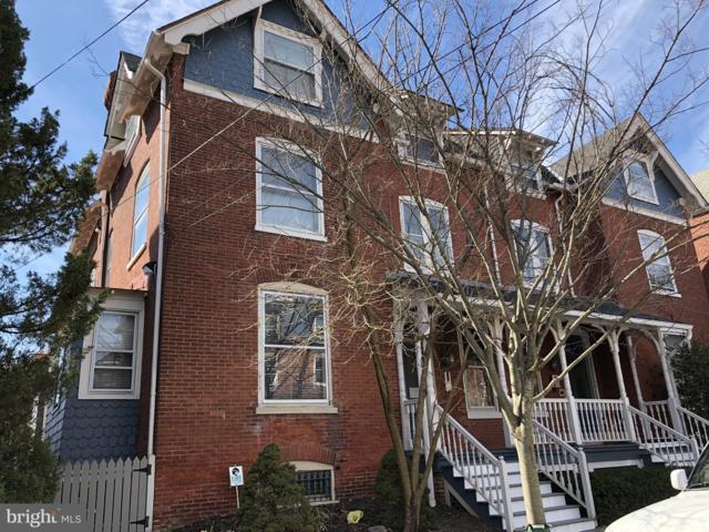 1304 13TH Street #1, WILMINGTON, DE 19806 (#DENC417540) :: Keller Williams Realty - Matt Fetick Team