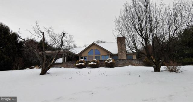 265 Douts Hill Road, HOLTWOOD, PA 17532 (#PALA123794) :: John Smith Real Estate Group