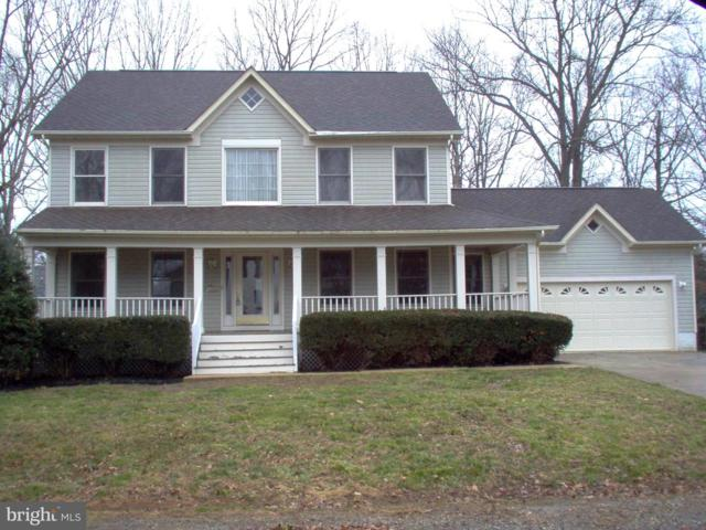 5105 Queensbury Circle, FREDERICKSBURG, VA 22408 (#VASP203868) :: Colgan Real Estate