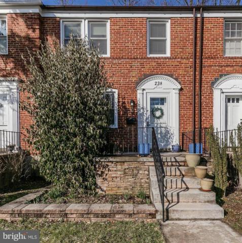 238 Gaywood Road, BALTIMORE, MD 21212 (#MDBC434476) :: AJ Team Realty