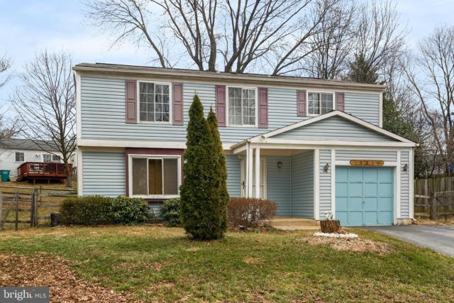 12523 Ridgecrest Place, GERMANTOWN, MD 20874 (#MDMC622958) :: The Speicher Group of Long & Foster Real Estate