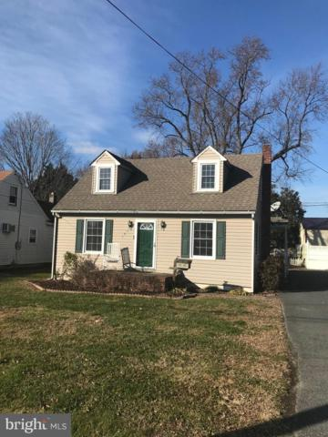 707 Goldsborough Street, EASTON, MD 21601 (#MDTA132922) :: RE/MAX Coast and Country