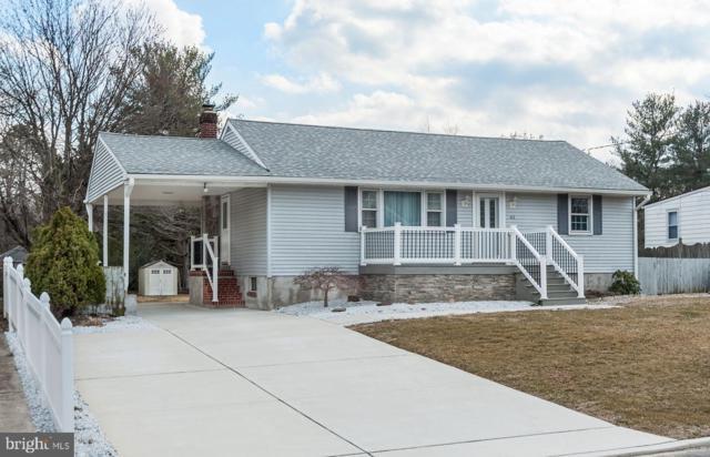 412 Florence Boulevard, WILLIAMSTOWN, NJ 08094 (#NJGL230414) :: Colgan Real Estate