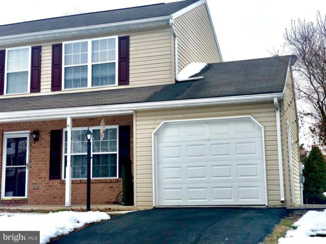 2036 Wyatt Circle, DOVER, PA 17315 (#PAYK111466) :: The Heather Neidlinger Team With Berkshire Hathaway HomeServices Homesale Realty