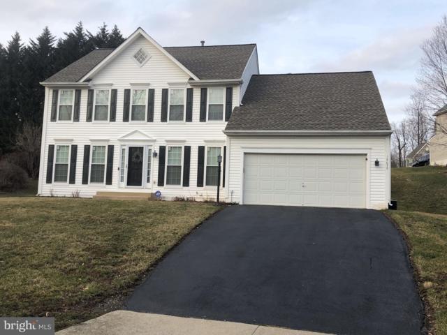 15679 Bloomfield Drive, WOODBRIDGE, VA 22193 (#VAPW434698) :: Colgan Real Estate