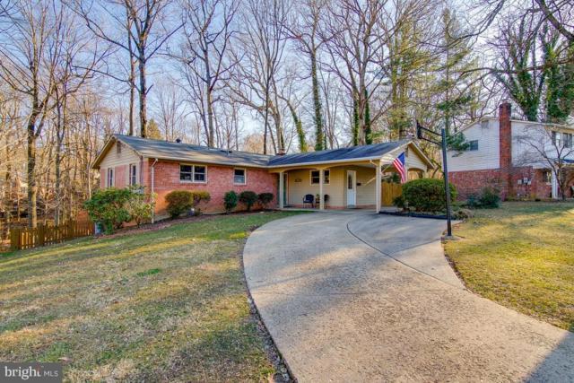 8511 Parliament Drive, SPRINGFIELD, VA 22151 (#VAFX999266) :: Great Falls Great Homes