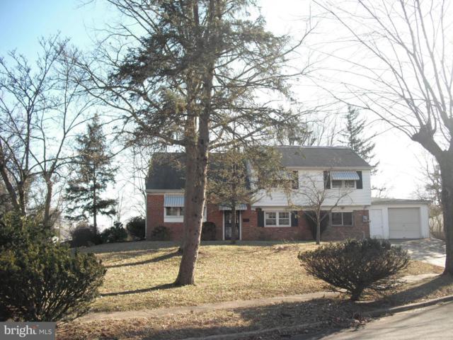 17 Cedar Mill Lane, MOUNT HOLLY, NJ 08060 (#NJBL324936) :: Remax Preferred | Scott Kompa Group