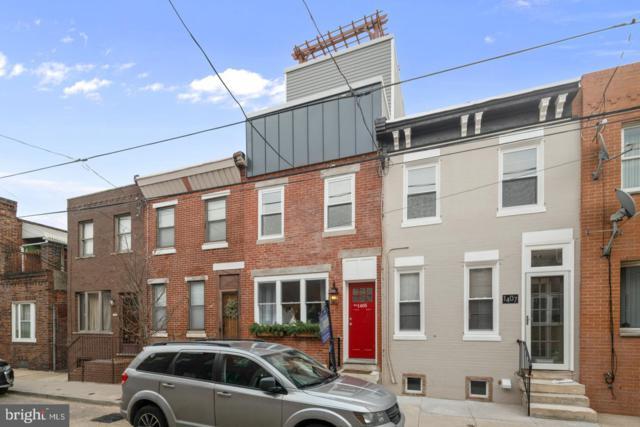 1405 S Clarion Street, PHILADELPHIA, PA 19147 (#PAPH724608) :: Ramus Realty Group