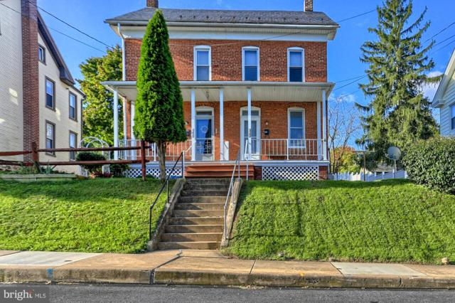 182 W Broad Street, YOE, PA 17313 (#PAYK111470) :: Benchmark Real Estate Team of KW Keystone Realty