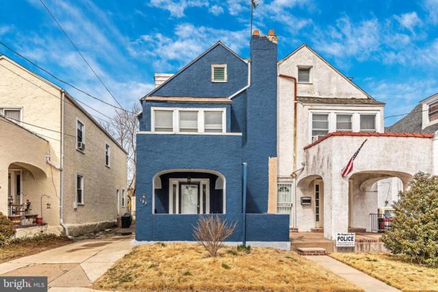 127 S Keystone Avenue, UPPER DARBY, PA 19082 (#PADE438794) :: Colgan Real Estate