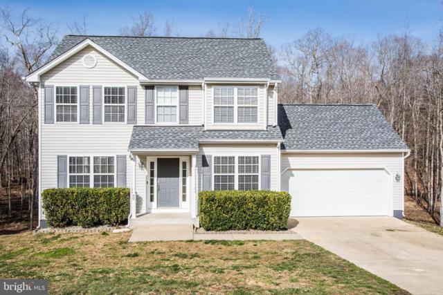 80 Cherry Laurel Drive, FREDERICKSBURG, VA 22405 (#VAST201546) :: Remax Preferred | Scott Kompa Group