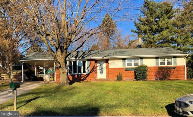 240 Sophia Avenue, WESTMINSTER, MD 21157 (#MDCR182104) :: Great Falls Great Homes