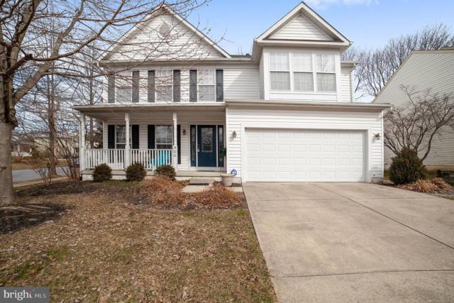 400 Samanthas Court, REISTERSTOWN, MD 21136 (#MDBC434500) :: Great Falls Great Homes